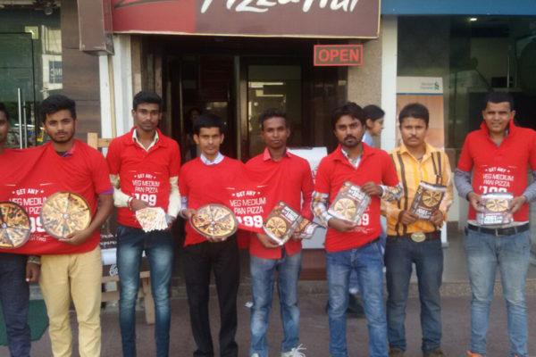 PizzaHut_Activity